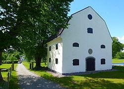 Torskers socken, Gstrikland - Wikiwand