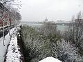 Toulouse neige 20130225 Allées du Niger et Garonne.jpg