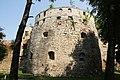 Tower of the castle Sieniawski family. - panoramio.jpg