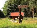 Trünziger Straße 'Wander Hütte'.JPG