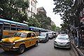 Traffic Jam - Esplanade - SN Banerjee Road - Kolkata 2016-06-23 5136.JPG