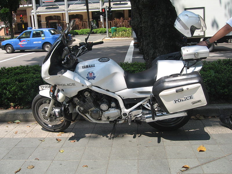 Image:Traffic Police motorbike.JPG