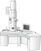 Transmission electron microscopy (TEM).png