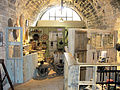 Treasures in the Walls, Ethnographic Museum, Acre, Israel - 14.JPG