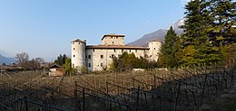 Trento-Mattarello-Torre Franca-south.jpg