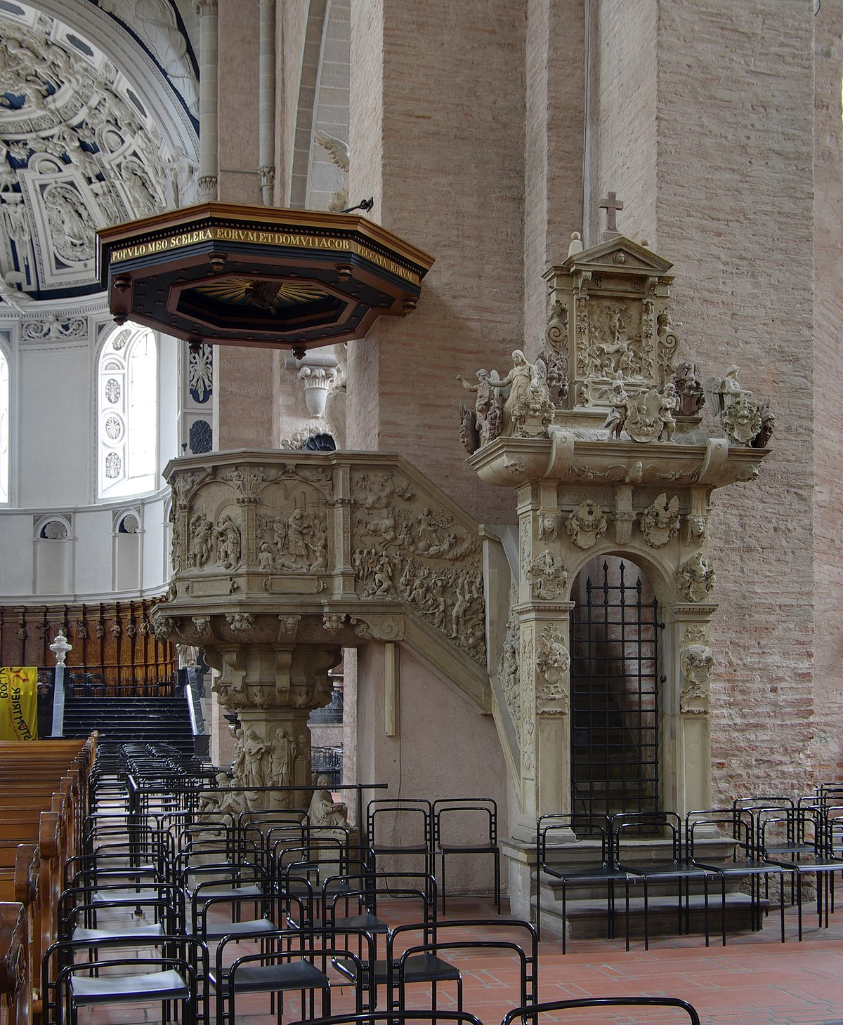 Liste der Trierer Domprediger – Wikipedia