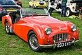 Triumph TR3 (1957) - 8856820025.jpg