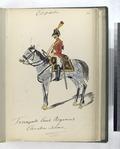 Trompeter... Regiment. Cavaller. Linie. 1811 (NYPL b14896507-90805).tiff