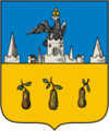 Trubchevsk COA (Oryol Governorate) (1781).png