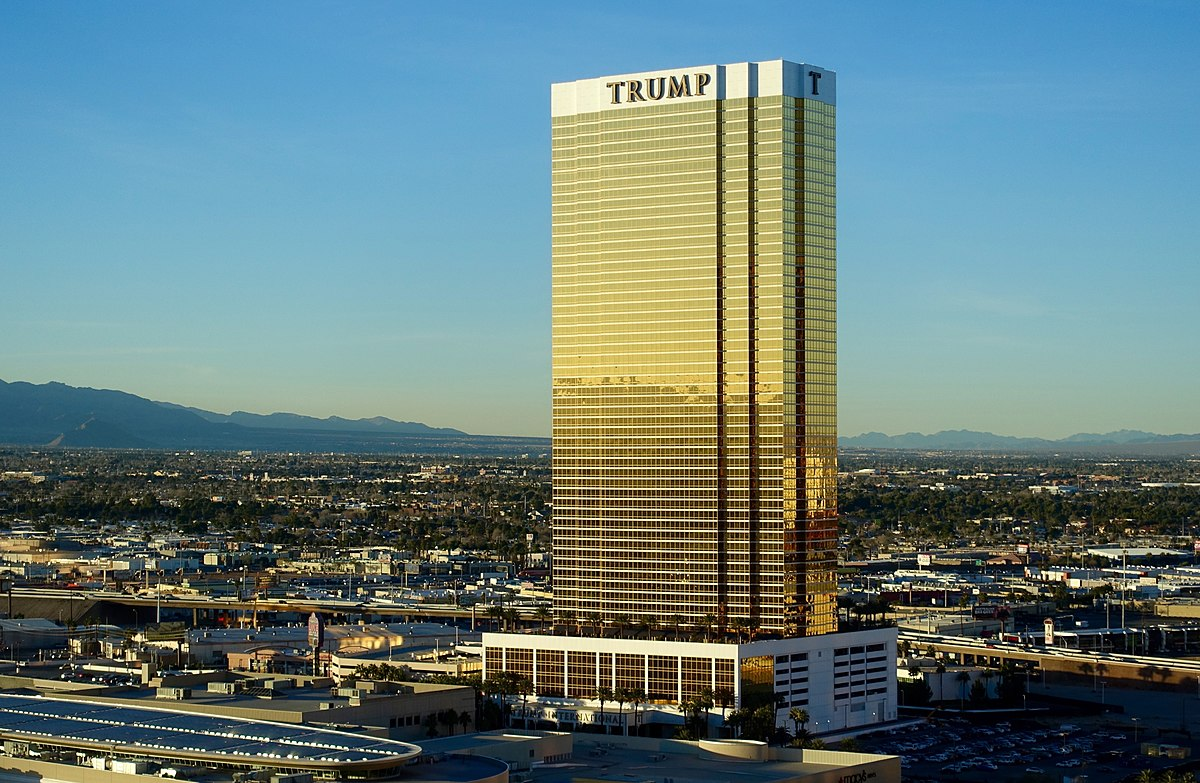 trump tower casino