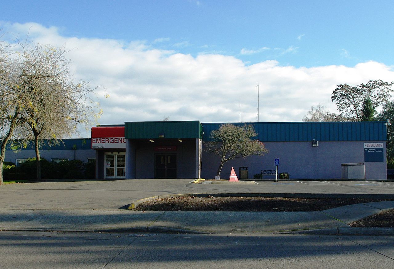 Forest Grove Emergency Room