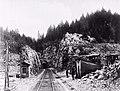 Tunnel, railway Fortepan 86932.jpg