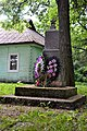 Tupaly Turiiskyi Volynska-monument in honor of Solodiuk-1.jpg