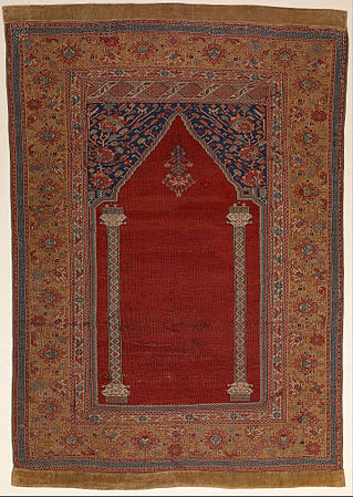 Turkish - Prayer Rug - Google Art Project.jpg