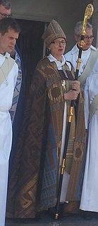 Tuulikki Koivunen Bylund Finnish-born Swedish theologian (born 1947)