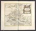 Tvedia cum vicecomitatu Etterico Forestæ - Atlas Maior, vol 6, map 5 - Joan Blaeu, 1667 - BL 114.h(star).6.(5).jpg