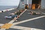 U.S. Marines PT with family members 151207-M-TJ275-334.jpg