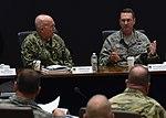 U.S. Southern Command leadership meeting 180906-Z-CD688-076 (45338476784).jpg