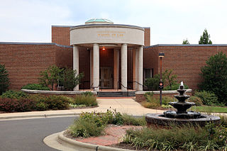 University of North Carolina School of Law law school