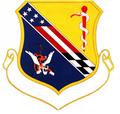 USAF Hospital, England emblem.png