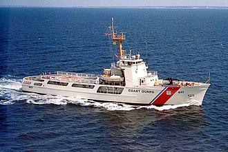 USCGC Vigilant (WMEC-617) - Image: USCGC Vigilant WMEC 617