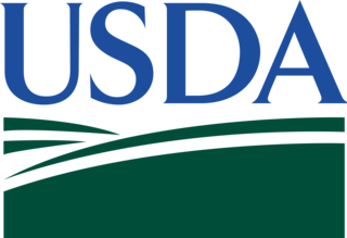 Economic Research Service component of the USDA which provides information and research on agriculture and economics