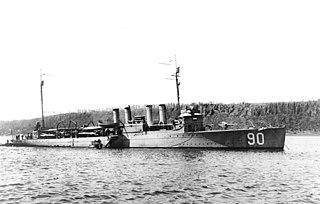 USS <i>McKean</i> (DD-90)
