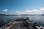 USS Bonhomme Richard, Malaysian port visit 150223-N-UF697-105.jpg