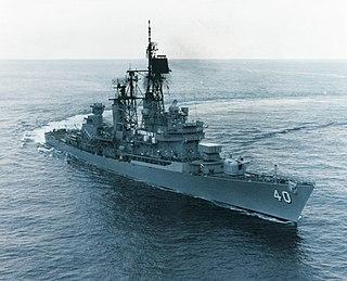 USS <i>Coontz</i>