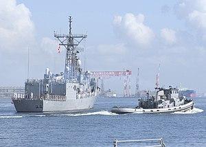 USS Massapequa (YTB-807)