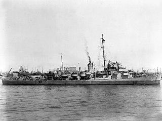 USS <i>Otter</i> (DE-210)