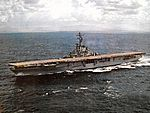 USS Valley Forge (LPH-8) underway c1964.jpg