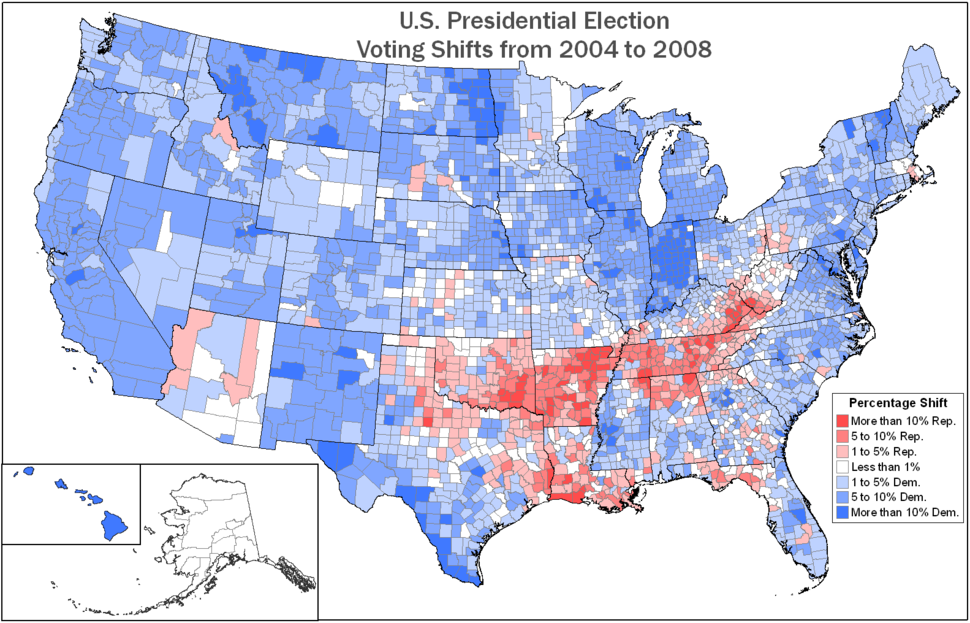 US Election04-08shift