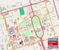 U of T map-wm 2009.png