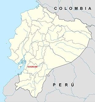 Ubicación de Cuenca Ecuador.JPG