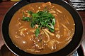 Udon noodle in curry soup (4316164692).jpg