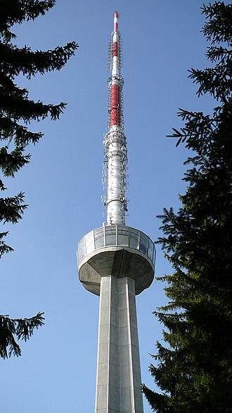Uetliberg - Image: Uetliberg Aerials