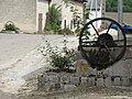 Ugny-sur-Meuse (Meuse) deux pompes.JPG