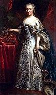 Dec. 6: Queen Eleonora.