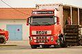 Un camion Volvo FH12 460 Globetrotter.JPG