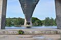 Under the K-B bridge - panoramio.jpg