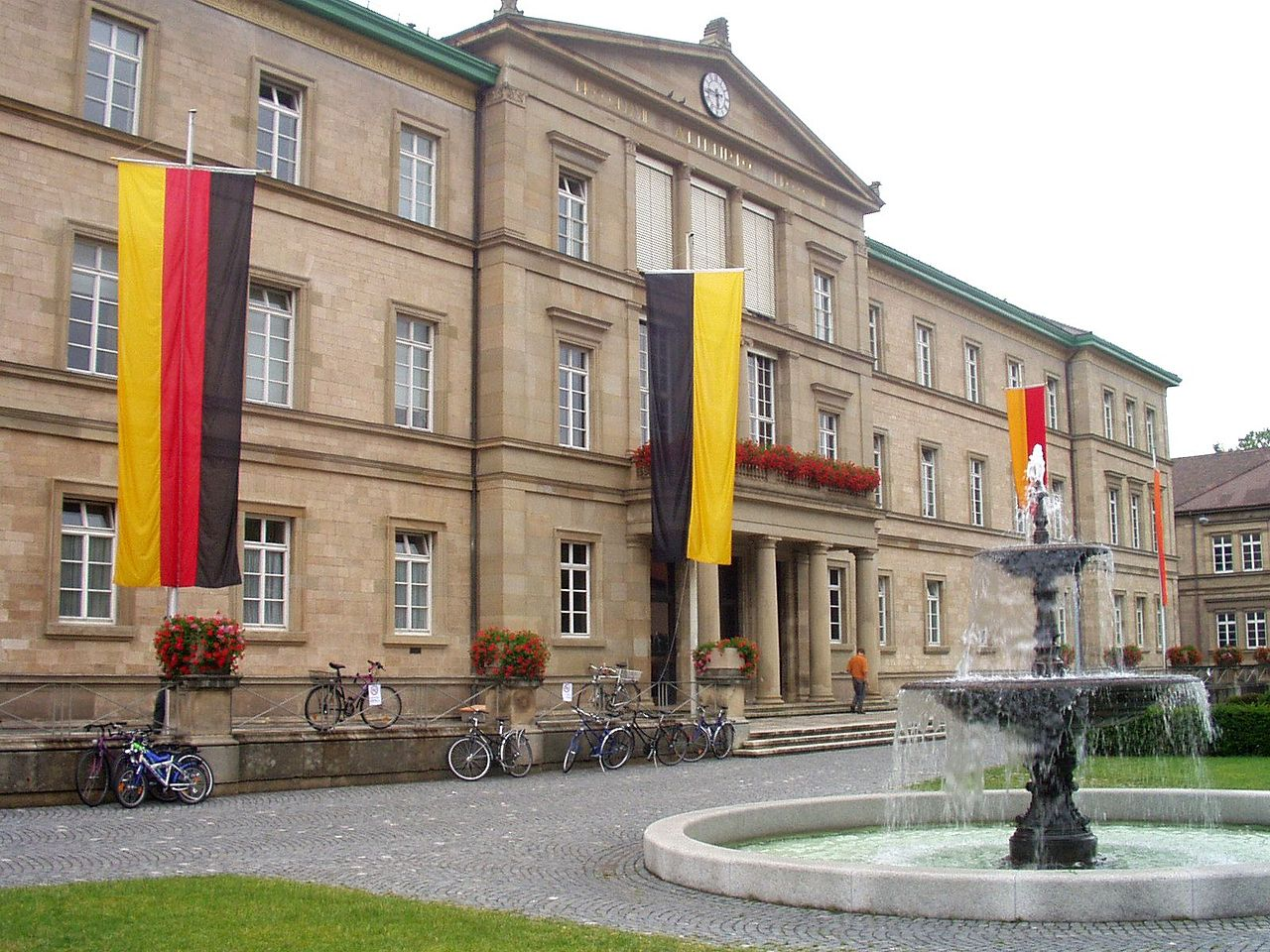 Uni Tübingen Wiki