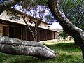 Unidade de Alojamento turistico rural. Casa da Serra-Porto Santo.jpg