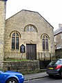 Unitarian Chapel, Hermitage Street, Crewkerne - geograph.org.uk - 1139072.jpg
