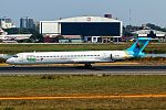 United Airways McDonnell Douglas MD-83.jpg