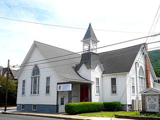 Brown Township, Mifflin County, Pennsylvania Township in Pennsylvania, United States