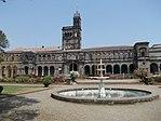 Главное здание Университета Пуны, автор: NishantAChavan3.JPG