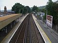 Upper Warlingham stn high northbound.JPG
