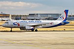 Ural Airlines, VQ-BGI, Airbus A320-232 (30313475117).jpg