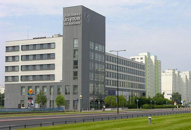 В Варшаве будет построен жилой комплекс с 3000 «лоу-кост» квартирами